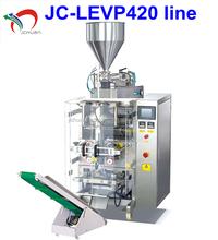 Liquid vertical automatic packing machine JC-LEVP420