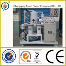 Cheapest price oil purifier oil recycling oil filtration