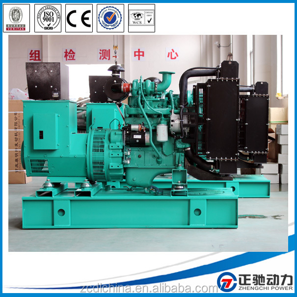 Wholesale 380  220v Out Put Diesel Engine Genset 30kw Engine 4bt3 9-g2
