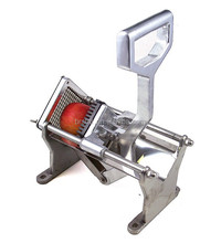 BR234 Deluxe French fry cutter / stainless steel potato cutter