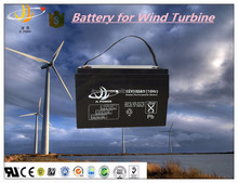 sealed lead acid battery 12v 100ah Gel deep cycle battery rechargeable battery 12v 100ah with high quality