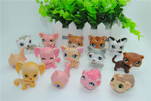 2015 littlest pet shop cats,custom action figure