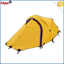 Professional windproof outdoor camping frame tent