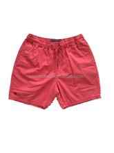 cargo shorts; elastic band shorts;mens cargo shorts;