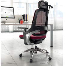 GT high back office mesh revolving chair with lift machenism