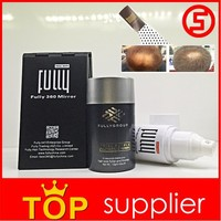 FULLY Hair Fiber Builder/Building For Thinning Hair New Products