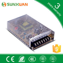 High quality waterproof led power supply 12v 2a, 24v dc switching power supply