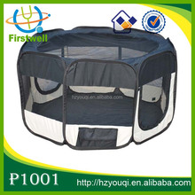 Firstwell Portable 8-panel Fabric Pet Playpens