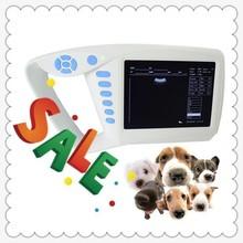 ATNL51353C Digital VET Palm Ultrasound Scanner/special sheep/cat/equine pregnancy ultrasound scanner