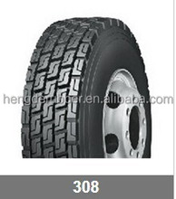 BIS 10.00R20 China truck tyre in India