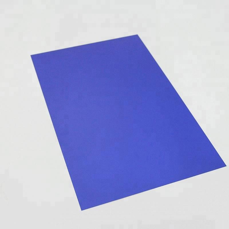 Barato termografía planchas offset impresión ctp