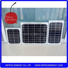 Cheap small 3w 9v solar module from China