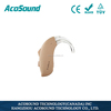 AcoSound Acomate 420 BTE digital with most competitive price grey hearing loss hearing aids bte