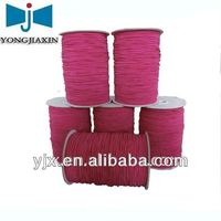 nylon elastic cord