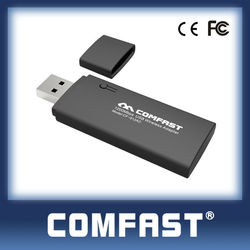 COMFAST CF-912AC 2.4ghz / 5ghz dual band 3g network adapter