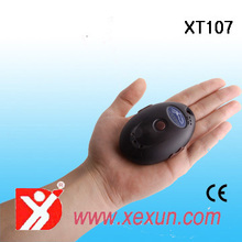Free shipping XT107 Low price Live Real time mini pets/cat/dog gps tracker SOS ,Two communications talking no retail box