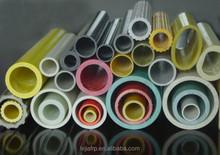 high temperature fiberglass pipe