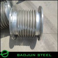 AISI304 Stainless steel concrete metal expansion joint