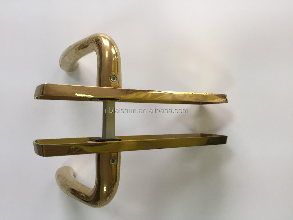 Ningbo hardware supplies furniture hardware modern fancy Handles for bedroom furniture