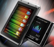 [MPGIO] lisses / H10 PMP MP3 MP4 Player 5.0inch HD full touch screen (800 x 480)