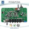One Stop SMT Pick&Place Prototype Pcb Assembly