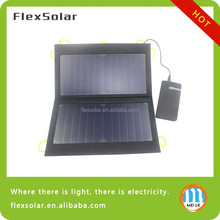 China Wholesale 13W Portable Mobile Solar Charger