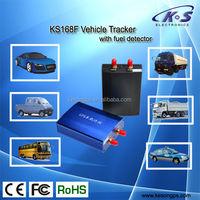 GPS/GPRS/GSM Vehicle Tracker KS 168/189 GPS Car Tracker with fuel sensor