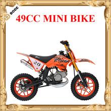 50cc mini dirt bike/ pit bike for kids (MC-699)