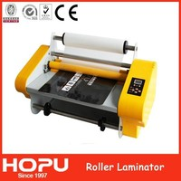 Paper Laminating Machine Cold Laminating Machine A1 Laminator