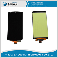 touch screen digitizer with lcd assembly for lg google nexus 5 parts