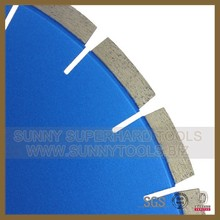 General Purpose Diamond Dry Cutters Diamond Saw Blade for marble, granite, concrete, stone