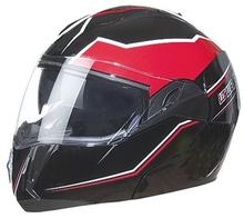 New DOT Modular Motorcycle Biker Helmet dual Visors S M L XL