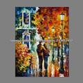 pinturas abstractas parejas