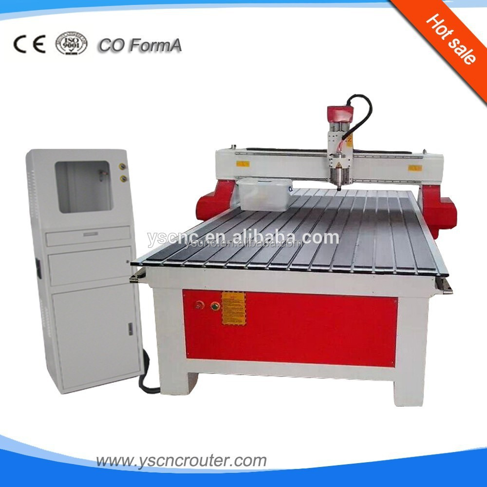 Cnc Router Wood/ Cnc Wood Carving Machine/1300*2500mm Cnc Wood Router ...