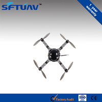 crop duster sprayer agricultural machine RC Drone Uav helicopter