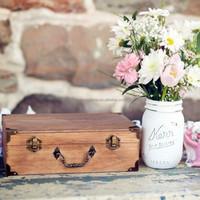 Personal Home Decoration Mason Jar