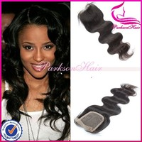 New products remy lace front closure with baby hair 6a grade cheap human hair lace closure brazilian weave