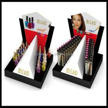 cardboard pop displays cosmetic point of sale display retail counter display