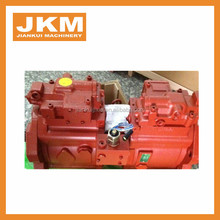 K5V140 K3V140 K3V180 hydraulic pump Korea original main pump ZAX330 ZAX330-3 ZAX350LC-3 hydraulic gear pump 9217993