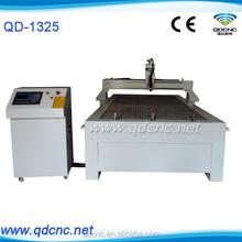 New 25% Discounting plasma cnc metal cutting machine /aluminium cnc plasma metal cuting machine QD-1325/1530