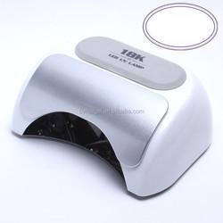 Top recommend led nail lamp hand dryer nail lamp 36w led nail lamp