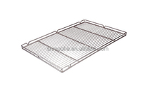 stainless steel cooling wire for bread ,cooling trays ,cooling trays with feet 19016