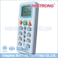 The lowest price Universal AC remote control use for RM-3000