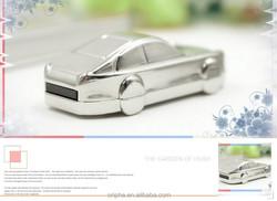 creative metal car gift USB Flash drive