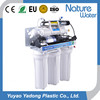 6 stage Undersink Water Filter System with UV Light