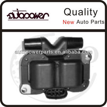 HIGH QUALITY BERU IGNITION COIL BERU: 0040100304/A0001587703 FOR SMART FORTWO /SMART ROADSTER/MERCEDES BENZ/CITY-COUPE