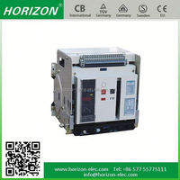 YHW1 air circuit breaker 5000a