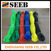 PE twine in hank,coil,spool for packing fish twine