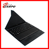 special docking keyboard with folding case and touchpad leather keyboard for windows tablet pc