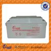 vrla rechargeable storage gel solar deep cycle 24v 48v 6v 12v 24ah lead acid dry battery 12v for ups
